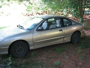 1997 Pontiac Sunfire Coupe (2 door) $400!!!