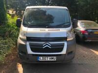 SPARES & REPAIRS. POSSIBLE NEW ENGINE Citroen Relay 2.2HDi ( 100hp ) L1 30 SWB.