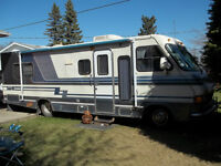 1990,CLASS A LEXTRA BY ODESSA FOR SALE IN MELFORT Price Reduced