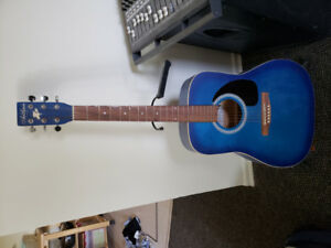 Acoustic guitar - art & lutherie
