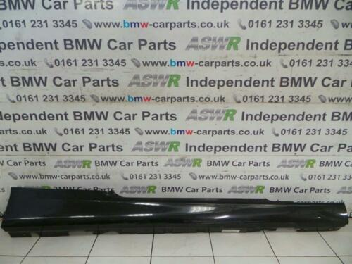 BMW E92 3 SERIES O/S Outer Sill Cover 51777173920