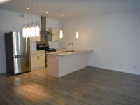 Beautiful new 2 bed 2 bath condo in St. Vital - pet friendly