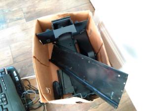 Computer mount