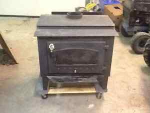 """"""" WOOD STOVE FOR SALE """""""