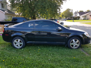 2007 Chevy cobalt - SOLD