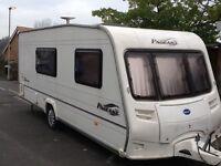 Quality caravan for sale