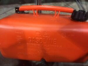 Quicksilver Gas Can for Boat 25L NEW