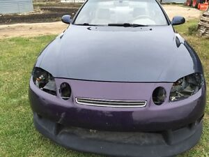 1992 Lexus SC 400 Toyota Soarer Coupe (2 door) PART OUT!