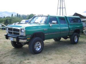 Looking for 1970-1985 dodge crew cab