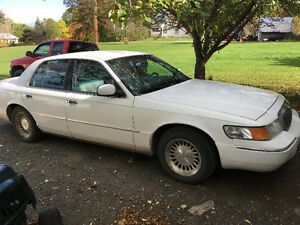 1999 Ford Grand Marquis Other