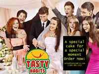 Tasty Habits Bakery Cakes and Catering for Your Events