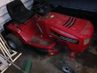 Murray 120/76cm ride on mower
