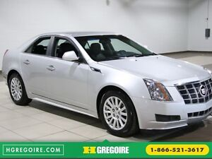 2012 Cadillac CTS 4dr Sdn 3.0L AWD AUTO A/C CUIR MAGS BLUETOOTH