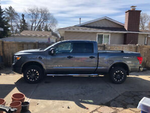 2016 Nissan Titan XD PRO-4X for Sale