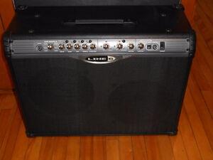 Amplificateur spider II 150W à vendre