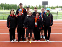 Special Olympics BC / Vernon - FLOOR HOCKEY HEAD COACH