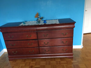 Commode 40$