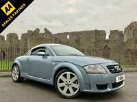 2004 Audi TT Coupe 3.2 DSG Quattro **Only 62,000 Miles Full History**