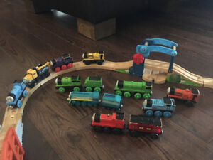 Thomas and Friends Train Set for Sale!