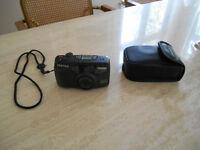 Appareil photo 35 mm Pentax non-numérique