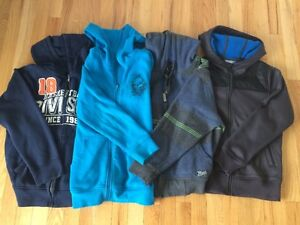 Boys Jeans, Hoodies, T-shirts etc Size 10