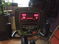 Good condition cycle machine