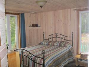 Chalet a vendre zec Onatchiway km.27.5 lac poivre Saguenay Saguenay-Lac-Saint-Jean image 7