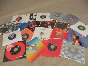 Vintage 45s Records - Offers Welcome