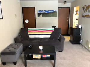 One Bedroom Apartment in Charleswood
