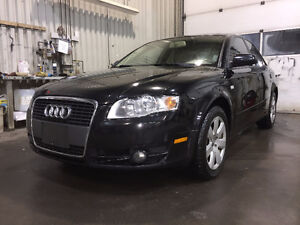 Audi A4 2.0 Turbo MINT CONDITION