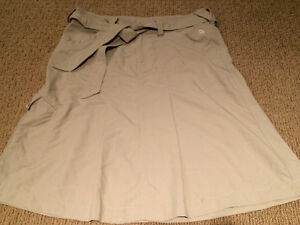 The North Face Skirt 4