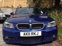 BMW 318d MSport Touring