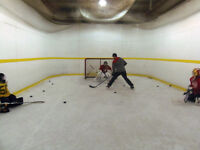 Hockey Lessons, 10 pack, SPECIAL DEAL