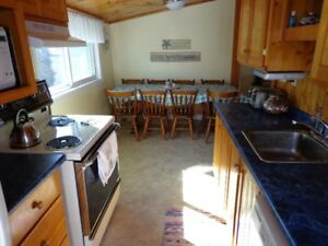 COTTAGE RENTAL IN PORT STANLEY ON.