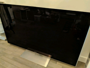 Panasonic 60-inch Plasma TV TC-PV60VT60