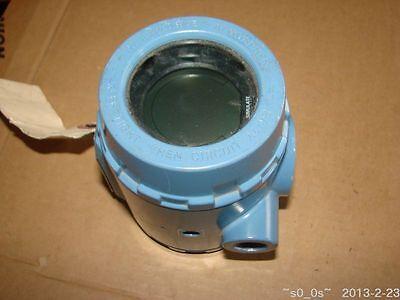 Used Rosemount 3244mv Mulivariable Temperature Transmitter