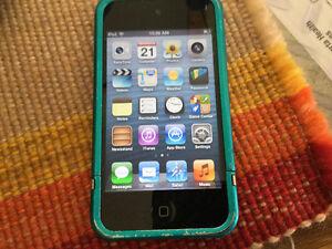 4gen iPod touch 8gb