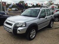 Land Rover Freelander 2.0Td4, Auto HSE