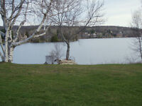 Build With Marcel Degagne Carpentry On This Breathtaking Lot!!