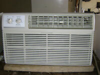 Sleeve/Wall Air Conditioner's