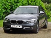 BMW 1 Series 118d 2.0 Sport 3dr DIESEL AUTOMATIC 2012/62