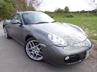 2011 Porsche Cayman 2.9 2dr PDK Huge Spec! 1 Owner! 19in Alloys! 2 door Coupe