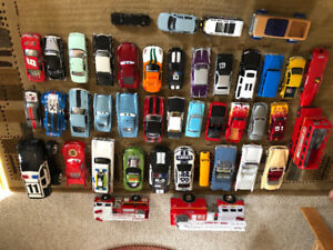 Cars! Cars! and more Cars