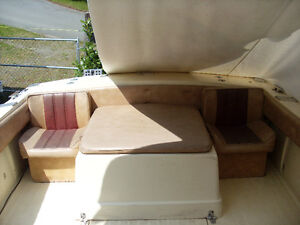 24 ft wellcraft boat