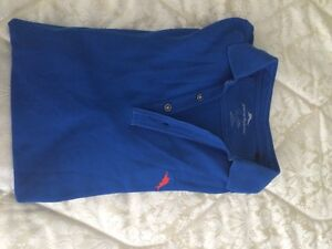 Men's designer shirts sizes XLT to 3XLT Peterborough Peterborough Area image 1