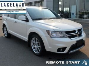 2014 Dodge Journey R/T  - Leather Seats -  Bluetooth - $143.30 B