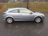+ ASTRA SPORTS HATCH FSH MOT JULY 17 £1690+