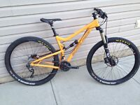 2014 Santa Cruz Tallboy LT R AM