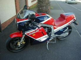 SUZUKI GSXR 1100 G SLAB SIDE STOCK STANDARD ORIGINAL ONLY 11453 MILES