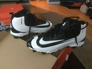 NIKE HUARACHE 2K FILTH MCS CLEATS RAWLINGS GLOVE ANY SIZE